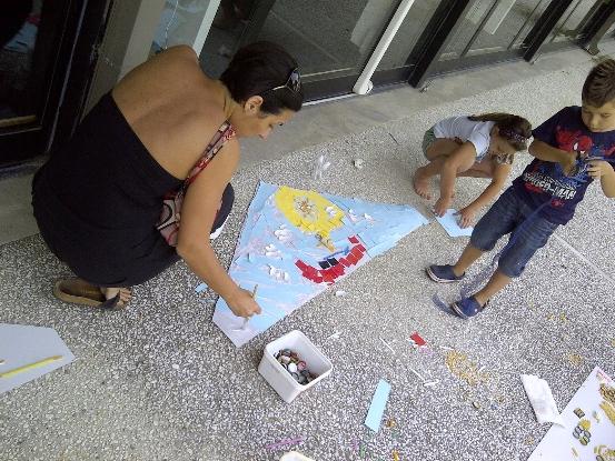 Giochiamo con l'arte by Stradevarie Creative