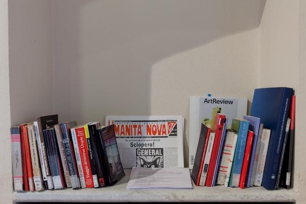 Libri per consultazione
