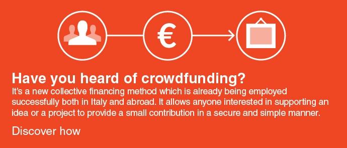 Crowdfunding - A new financing method