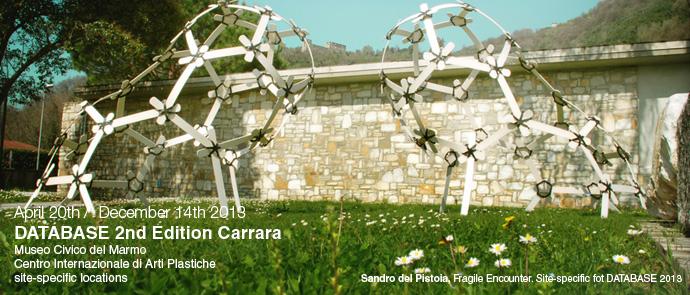 Databas Carrara 2013 - 2nd Edition