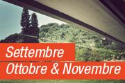 Calendario workshop