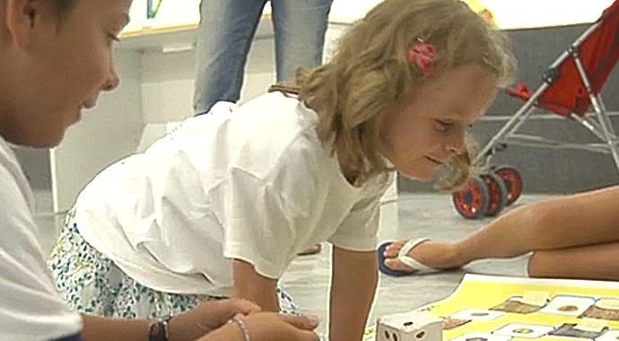 Laboratori didattici per bambini